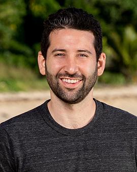 Jason Linden