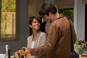 Get a First Look at Extant Starring Halle Berry From Executive Producer Steven Spielberg