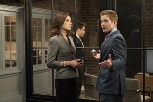 The Good Wife Season Finale Photos