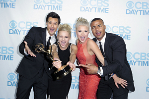 Daytime Emmys After Party