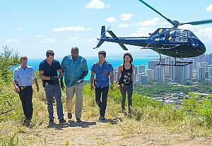 Hawaii Five-0 Season 5 Premiere Photos
