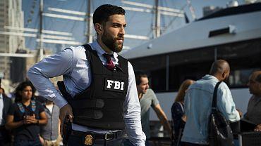Zeeko Zaki Reveals His Compelling Personal Journey On The Way To FBI