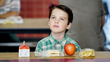 Quiz: Are You Smarter Than Young Sheldon?