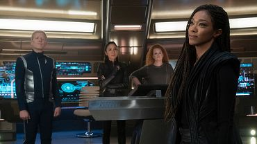 How And When To Stream Star Trek: Discovery Season 3