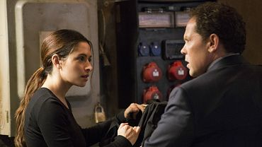 Person Of Interest Finale: EP Greg Plageman Answers Burning Fan Questions (Spoilers)