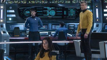 Star Trek: Strange New Worlds To Follow Pike, Spock & Number One