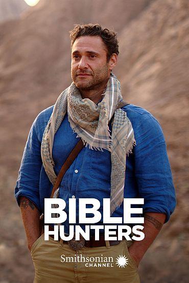 Bible Hunters