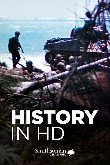 History in HD