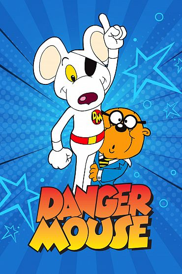 Danger Mouse Classic