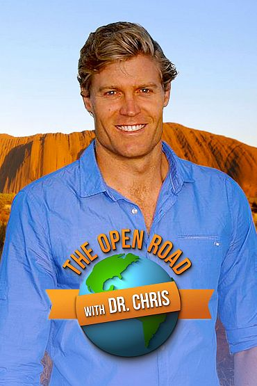 The Open Road with Dr. Chris