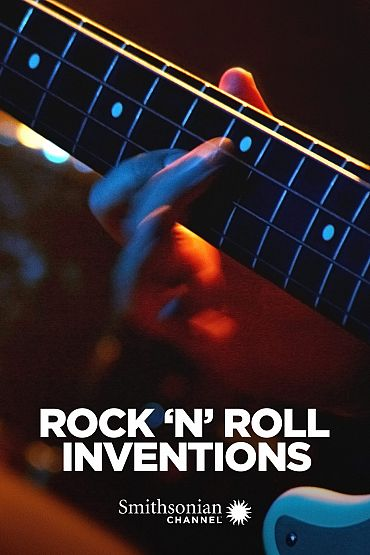 Rock 'N' Roll Inventions