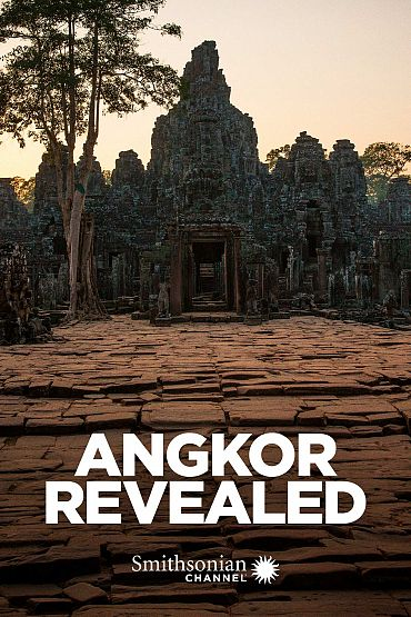 Angkor Revealed