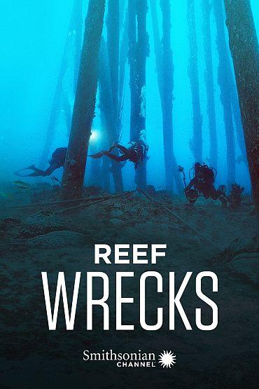 Reef Wrecks