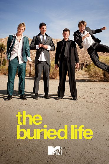 The Buried Life