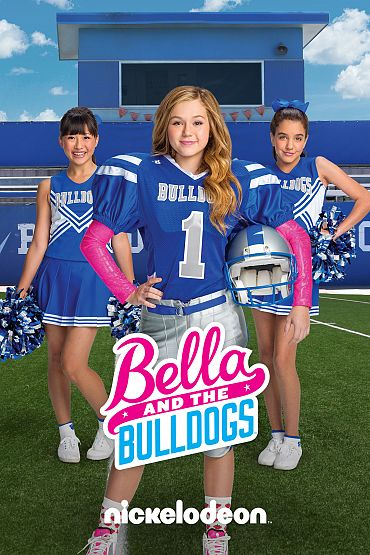 Bella and the Bulldogs