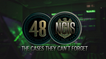 48 Hours: NCIS — Ruthless