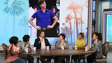 Jerry O'Connell: Being On The Big Bang Theory Is 'Like Being A Part Of History'
