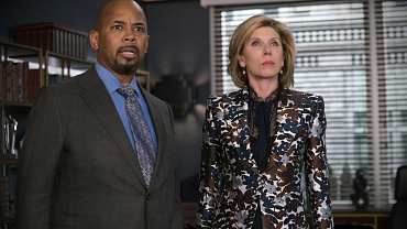 Which The Good Fight Character Are You, Really?