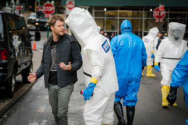 First Look: Power Struggle On Limitless