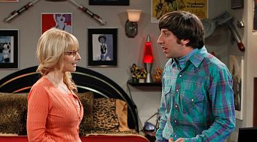 The Big Bang Theory Season 5 Episodes - CBS com