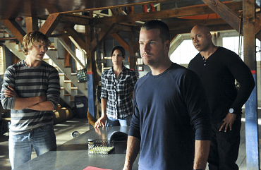 NCIS: Los Angeles Season 3 Episodes - CBS com