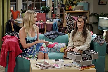 Big Bang Theory Babes