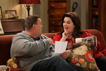 Highlights from the Twelfth Episode of Season 3 of Mike & Molly