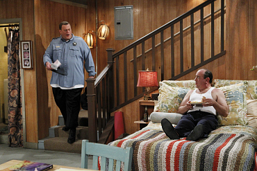 Highlights from the Twenty Second Episode of Season 3 of Mike & Molly