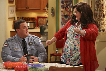 Highlights from the Twenty First Episode of Season 3 of Mike & Molly