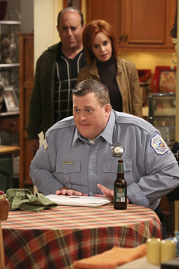 Highlights from the Third Episode of Season 4 of Mike & Molly