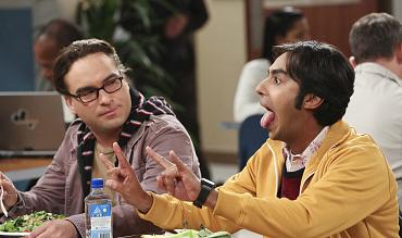 How Raj & Leonard Would Celebrate Kunal & Johnny\'s Birthday With A Bang