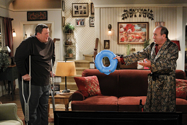 Highlights from the Seventh Episode of Season 4 of Mike & Molly