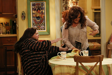 Highlights from the Sixth Episode of Season 4 of Mike & Molly