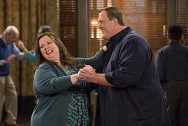 Highlights from the Eleventh Episode of Season 4 of Mike & Molly