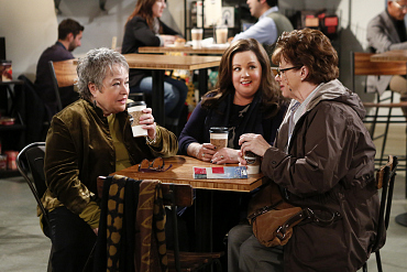 Highlights from the Sixteenth Episode of Season 4 of Mike & Molly