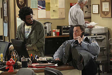 Highlights from the Eighteenth Episode of Season 4 of Mike & Molly