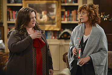 Highlights from the Nineteenth Episode of Season 4 of Mike & Molly