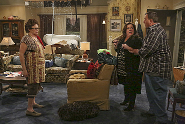 Highlights from the Twenty Second Episode of Season 4 of Mike & Molly