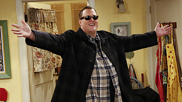 6 Reasons We Wanna Be Bros With Billy Gardell