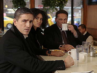 9 Moments from Person of Interest\'s \