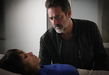 Is Molly Facing The End On Extant?