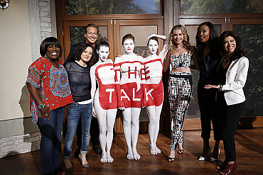 13 Things That Happened On The Talk This Week