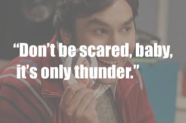 A Big Bang Theory Game: Emily or Cinnamon?
