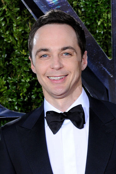 Super Surprising Jim Parsons Facts Every Big Bang Theory Fan Should Know