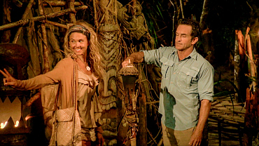 Survivor: Ghost Island's Libby Vincek Knew She Was A Goner After That Moment At Tribal