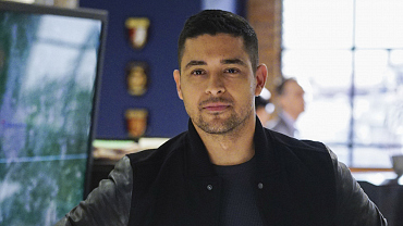 We Dare You To Resist Torres' Charm On NCIS