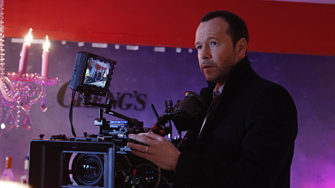18 Inspiring Quotes From Blue Bloods' Donnie Wahlberg