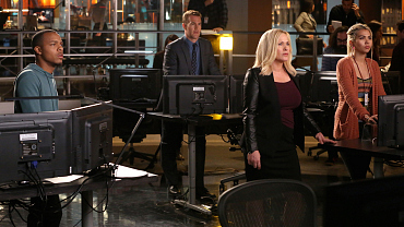 8 Things We Learned This Season On CSI: Cyber