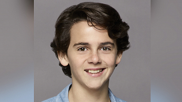 "All The Reasons Me, Myself & I's Jack Dylan Grazer Has The ""It"" Factor"