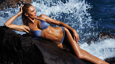 All The Hottest Moments From The First-Ever VS Swim Special